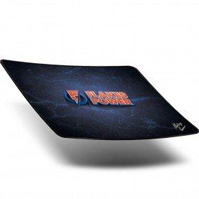 mouse pad gamer flakes power speed 36x30cm flkmp001 elg 1