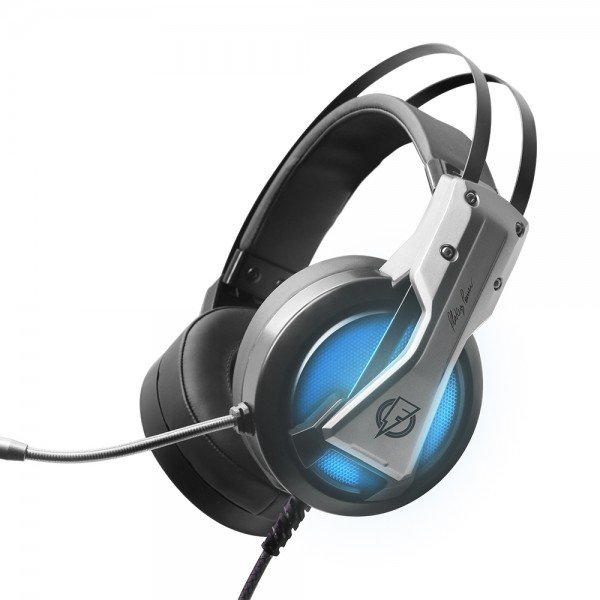 headset gamer flakes power storm 7 1 com microfone flkh001 elg 1