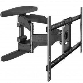 suporte articulado tv 32 a 75 polegadas a02v6 new 2 elg 4