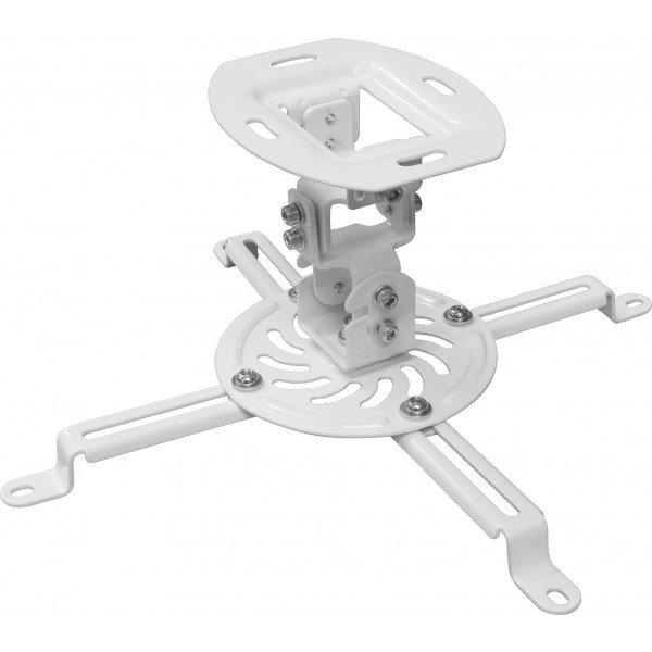 suporte universal para projetor pro100 branco elg 2