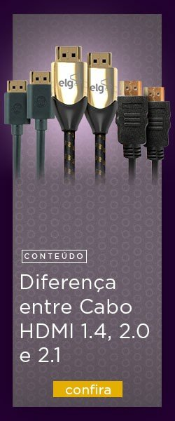 banner lateral diferenca hdmi